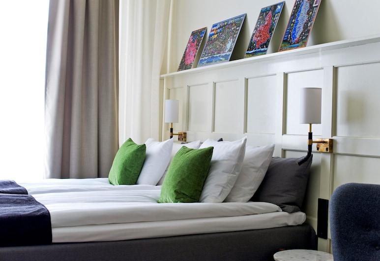 Best Western Hotel Baltic, Sundsvall, Standardrum - 2 enkelsängar - icke-rökare, Gästrum