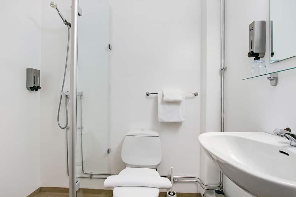 Moderate single - Μπάνιο