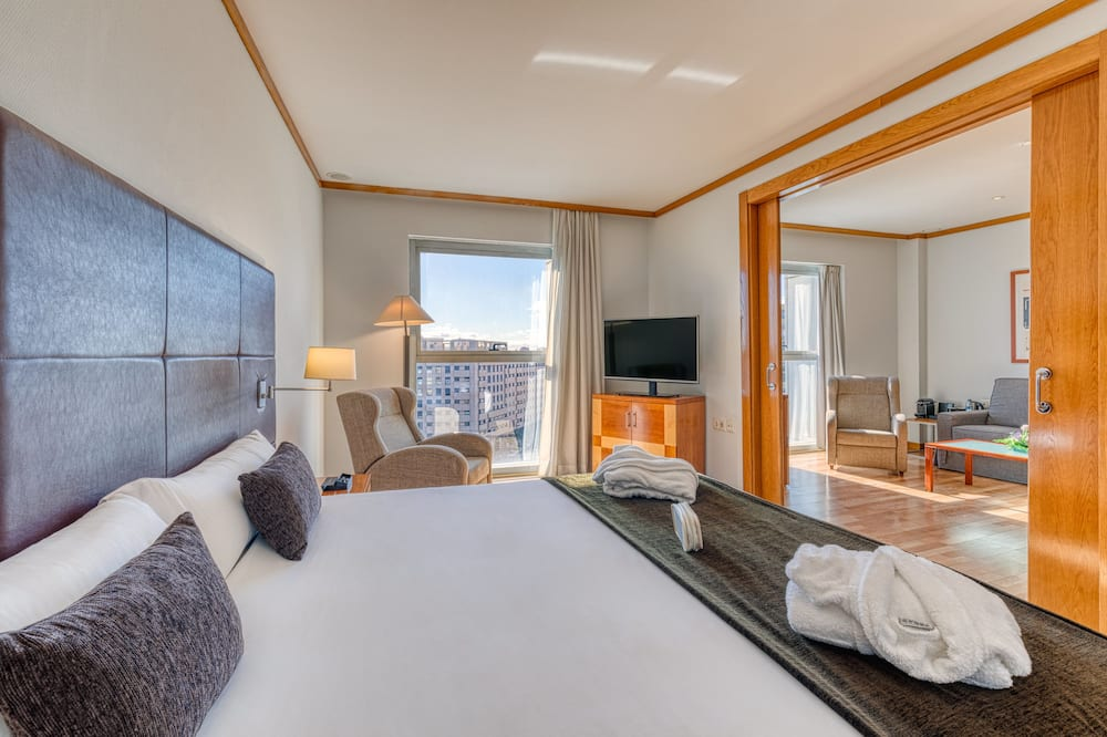 Presidential-Suite - Zimmer