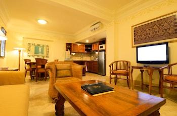 Hình ảnh Club Bali Family Suites @Legian Beach tại Legian