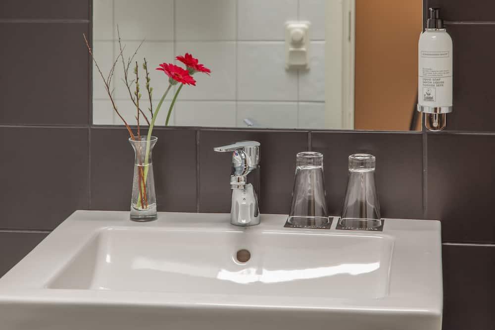 Quarto Standard, 1 cama individual, Não-fumadores - Casa de banho
