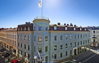 Bild vom Hotel Royal in Göteborg