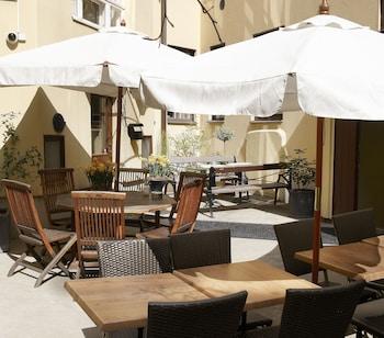 Mynd af Hotel Royal í Gautaborg