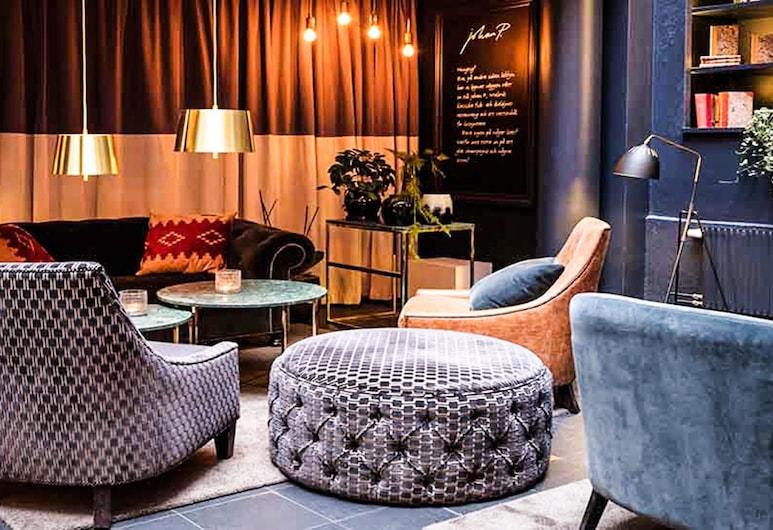 Clarion Collection Hotel Temperance, Malmö, Lobby