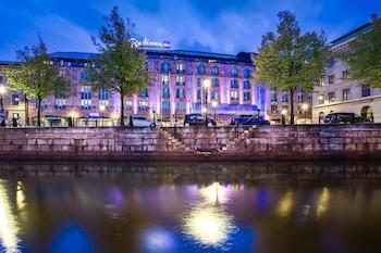 Picture of Radisson Blu Scandinavia Hotel in Gothenburg