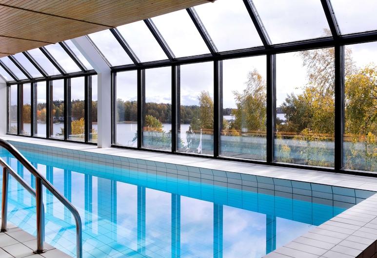 Radisson Blu Hotel, Espoo, Espoo, Pool