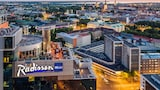 Picture of Radisson Blu Sky Hotel, Tallinn in Tallinn