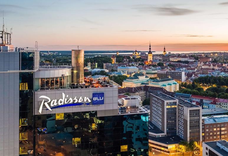 Radisson Blu Sky Hotel, Tallinn, Tallinn