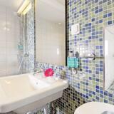 Standartinio tipo kambarys - Vonios kambario kriauklė