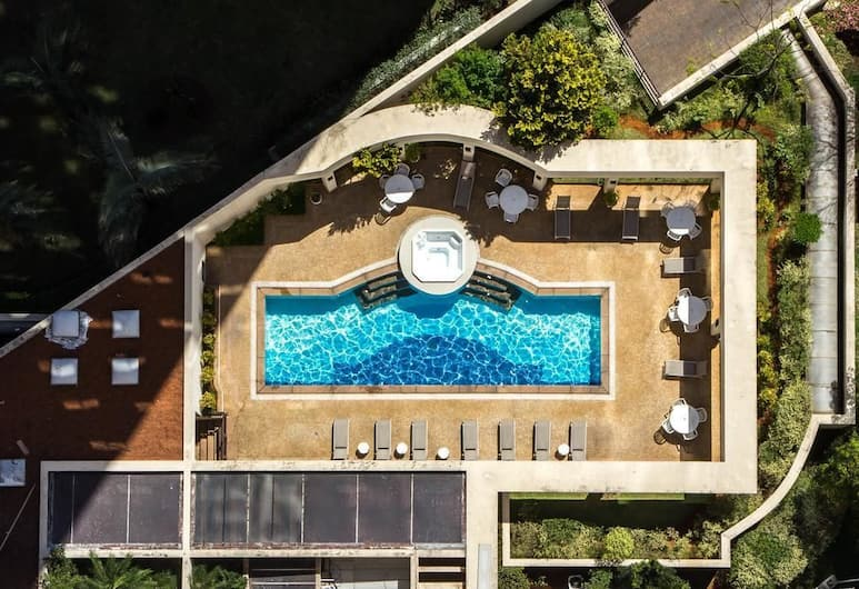 Hotel The World, São Paulo