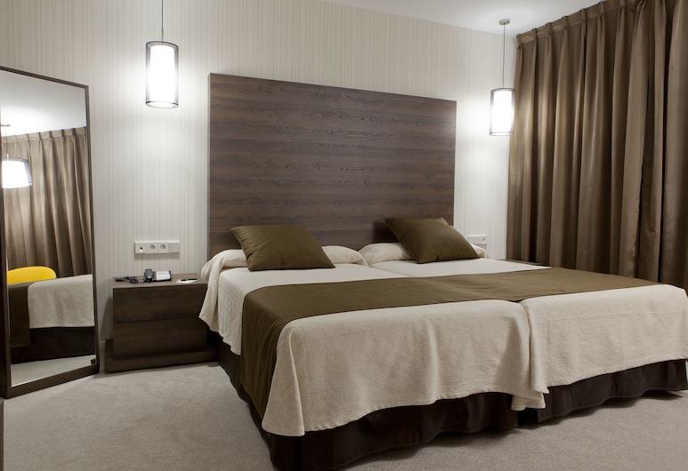 Hotel Liabeny, Madrid, Superior-Doppelzimmer (2+1), Zimmer