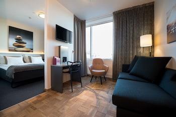 Fotografia hotela (Hotel Birger Jarl) v meste Stockholm