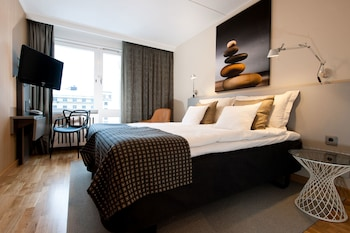Picture of Hotel Birger Jarl in Stockholm