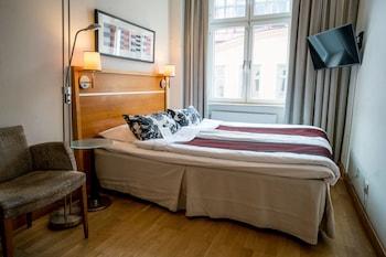Picture of Scandic Klara in Stockholm