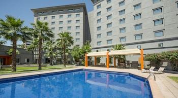 墨西卡里墨西卡利皇冠假日酒店的圖片