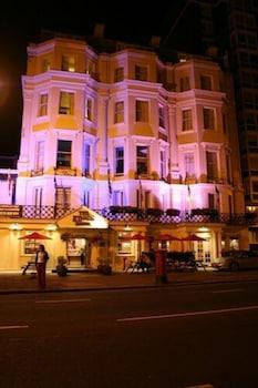 Last minute-tilbud i Brighton