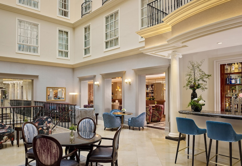 The Westin Dublin, Δουβλίνο, Lounge ξενοδοχείου