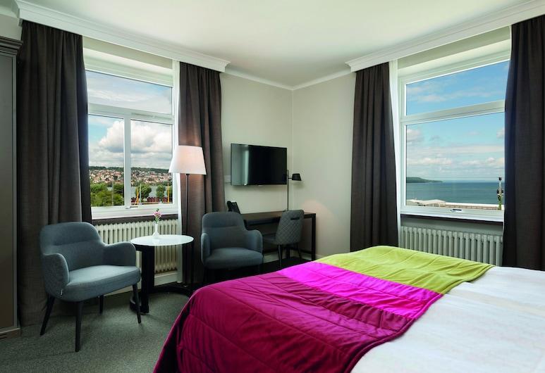 Elite Stora Hotellet Jönköping, Jonkoping, Superior Room, Guest Room