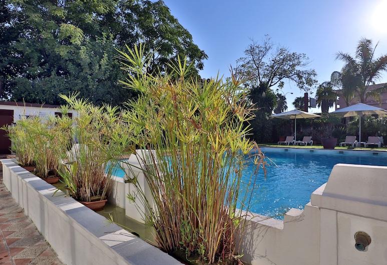 Oasis Cordoba Hotel, Córdoba, Pool