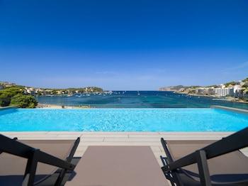 A(z) H10 Casa del Mar hotel fényképe itt: Calvia