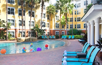 Picture of Residence Inn by Marriott Orlando Lake Buena Vista in Orlando