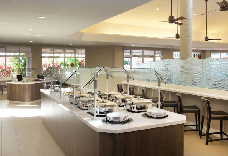 Residence Inn by Marriott Orlando Lake Buena Vista, Orlando, Restoran