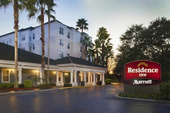 Фото Residence Inn by Marriott Orlando Lake Buena Vista у місті Орландо