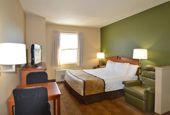 Foto Extended Stay America - Fairbanks - Old Airport Way di Fairbanks