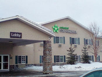 Nuotrauka: Extended Stay America - Fairbanks - Old Airport Way, Ferbanksas