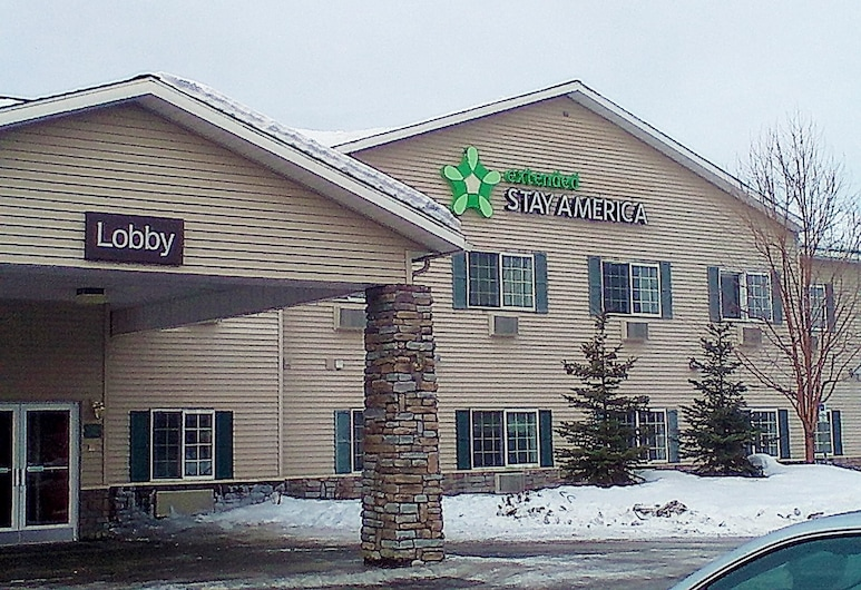 Extended Stay America - Fairbanks - Old Airport Way, Fairbanks