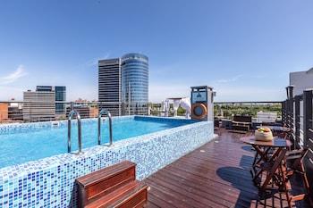 Фото Palladium Business Hotel у місті Монтевідео
