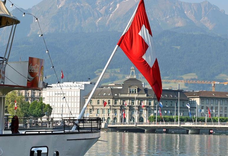 ibis Styles Luzern, Lucerne, Sports Facility