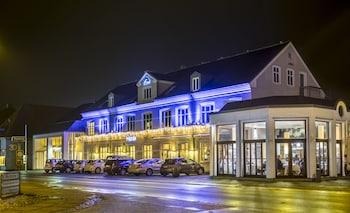 Billede af Hotel Ry i Ry