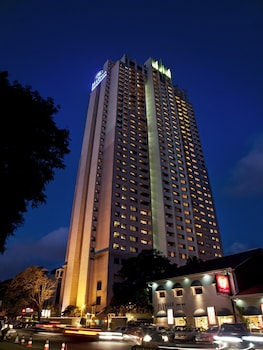 Picture of Hilton Colombo Residence in Colombo