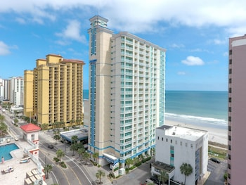 Myrtle Beach Hotels >> Top 10 Hotels Near The Beach In Myrtle Beach Hotels Com