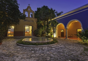 Foto del Hacienda San Jose, A Luxury Collection Hotel, San Jose en Tixkokob