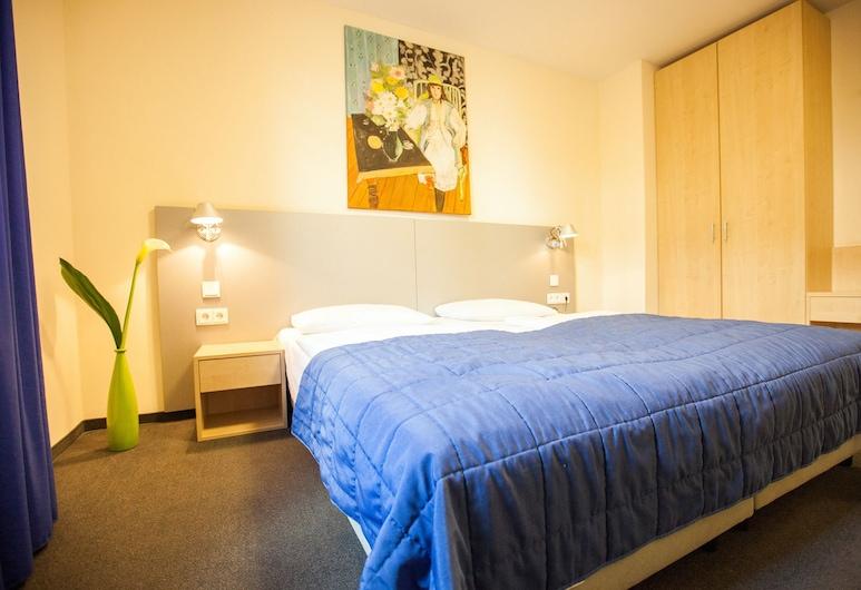 Hotel Münchner Hof, Frankfurt