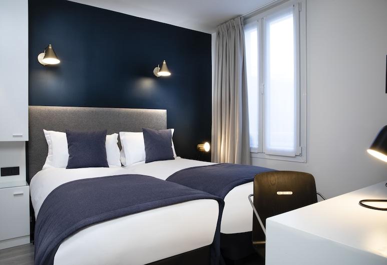 Hotel Brady – Gare de l'Est, Paris, Classic Double Room, Guest Room