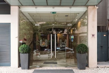 Lizbon bölgesindeki Hotel Lisboa resmi