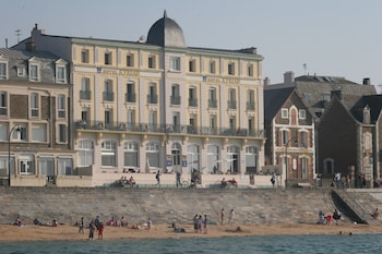 Picture of Hotel Kyriad Saint Malo centre Plage in Saint-Malo