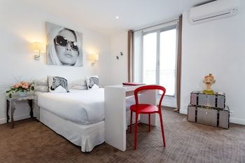 Picture of Hotel Colette in Cannes