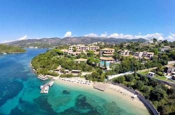 Picture of Domotel Agios Nikolaos Suites Resort in Igoumenitsa