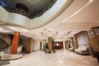Foto del Hotel Aviatrans en Yerevan