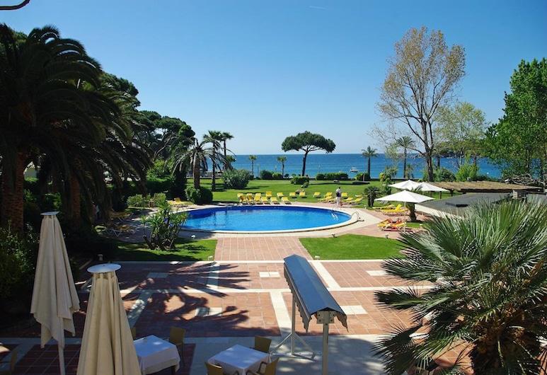 S'Agaró Hotel Spa & Wellness, Kastiljo de Aras