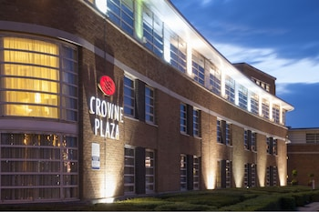 Picture of Crowne Plaza Liverpool - John Lennon Airport in Liverpool