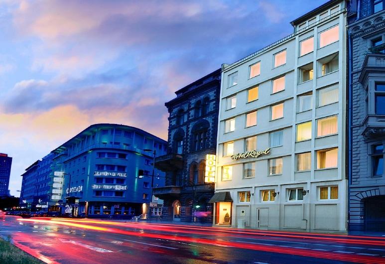 Centro Hotel Royal, Cologne