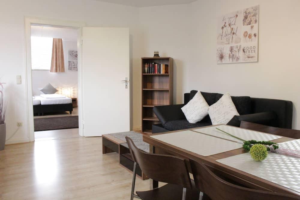 Comfort Tek Büyük Yataklı Oda - Odada Yemek Servisi