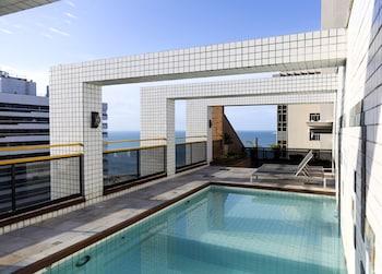 Picture of Bristol Jangada Fortaleza Hotel in Fortaleza