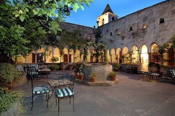 Picture of Luna Convento in Amalfi