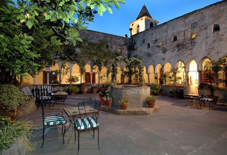 Luna Convento, Amalfi